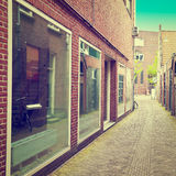 City of Amersfoort Stock Photography