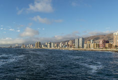 City of Antofagasta Stock Photos