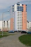 City architecture Stock Photo