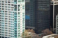 City Architecture Melbourne Stock Photos