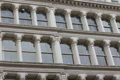 City architecture royalty free stock photography