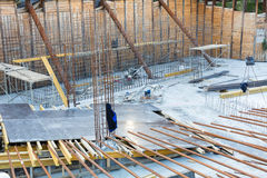 Free City Area Under Construction Royalty Free Stock Images - 59821019