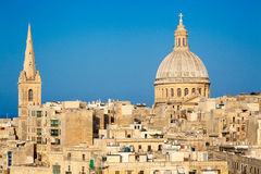Valletta Stock Photography