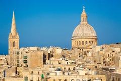 Valletta Stock Photography