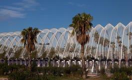 City of Arts & Sciences, Valencia Royalty Free Stock Photos