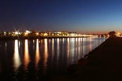 Free City At Night Stock Photo - 21169130