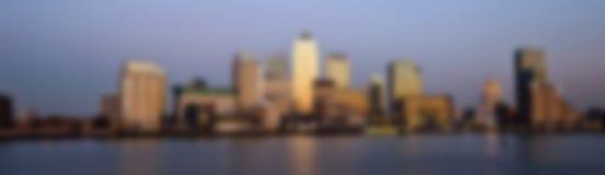 City background Royalty Free Stock Image