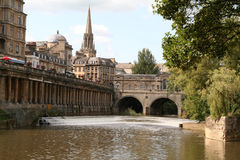 City of Bath. Stock Photos