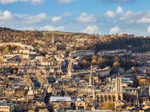 City of Bath Somerset England UK Europe Royalty Free Stock Images