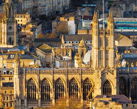 City of Bath Somerset England UK Europe Royalty Free Stock Photography