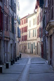 City of Bayonne, France Stock Photo