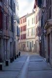 City of Bayonne, France Stock Photo