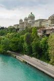 City of Bazel Stock Image