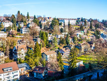 City of bern Stock Photography