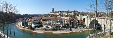 The city of Bern Stock Photos