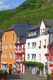 City of Bernkastel Stock Photos