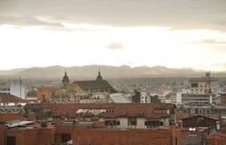 City of Bogota Stock Photos