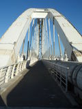 City bridge Royalty Free Stock Image
