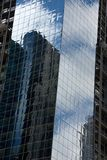 City Building Stock Image