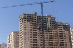 City building. Stock Image