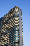 The city building series. Wuhan modern high-grade community Stock Photos