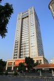 City building in Zhuhai, China Stock Image