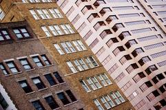 City buildings Royalty Free Stock Photo