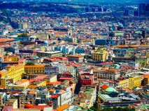City Buildings Daytime Photography Royalty Free Stock Photography