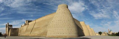 City of Bukhara royalty free stock image