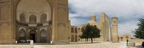 City of Bukhara Stock Photography