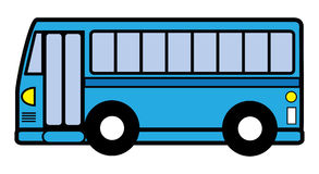Free City Bus Royalty Free Stock Photos - 14562418