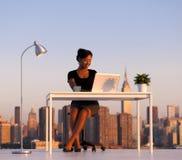 City Business Woman Stock Photos