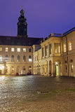 City Castle in Weimar Royalty Free Stock Photography