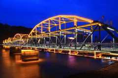 City categories: Lanzhou Huanghe Night. Eastphoto, tukuchina, City categories: Lanzhou Huanghe Night Stock Photo