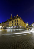 City center Lille Royalty Free Stock Image
