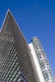 The City Centre, Leeds, West Yorkshire. Building in the City centre area of Leeds, West Yorkshire Stock Photo