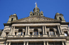 The City Chambers building Stock Photography