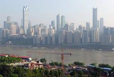 City Chongqing  china Stock Photos