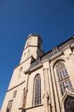 City Church Jena Royalty Free Stock Images