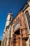 City Church Jena Royalty Free Stock Photo