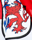 City coat of arms of Düsseldorf Stock Images