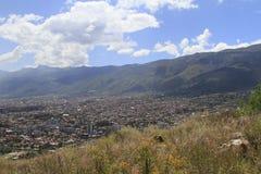 City of Cochamba, Bolivia Stock Photos