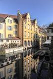 City of Colmar Royalty Free Stock Photo