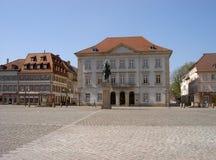 City Council of Landau. Landau / Pfalz, Germany 2007 Royalty Free Stock Photos