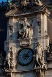 City council, Paris, France Stock Photography