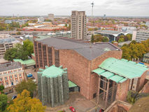 City of Coventry Stock Photos