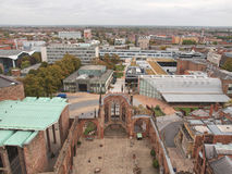 City of Coventry Stock Photo