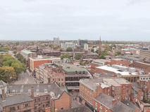 City of Coventry Stock Images