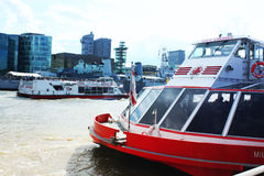 City Cruise Stock Images