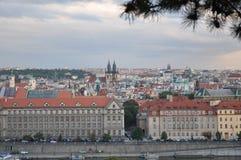 Czech Republic Stock Image